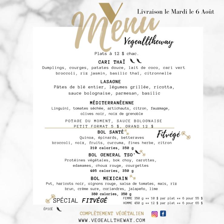 menu 1 er aout